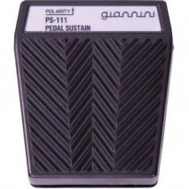 Pedal sustain ps111 axcess by giannini--36177 440 001
