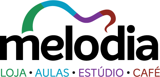 Logo Melodia Music Center