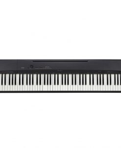 CASIO PIANO DIGITAL PRIVIA PX 160 BK 21